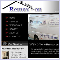 Remax On
